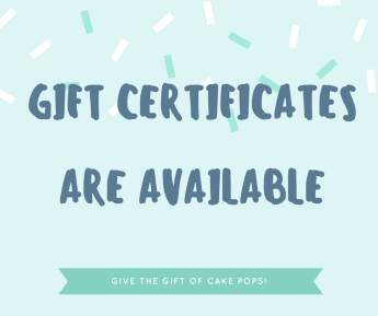 Gift certificatesare available (1)